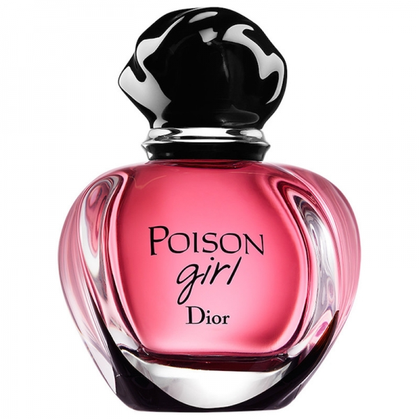 Christian Dior Poison Girl — парфюмированная вода 100ml для женщин ТЕСТЕР