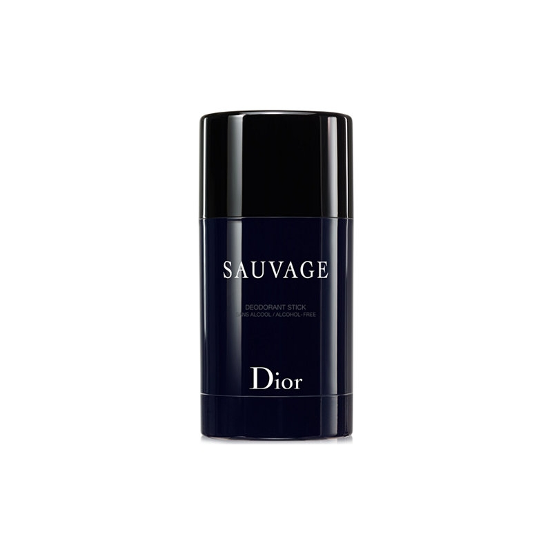 Christian Dior Sauvage 2015 — дезодорант-стик 75ml для мужчин