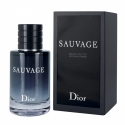 Christian Dior Sauvage 2015 — туалетная вода 60ml для мужчин
