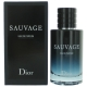 Christian Dior Sauvage Eau de Parfum — парфюмированная вода 100ml для мужчин