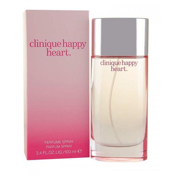 Clinique Happy Heart — духи 100ml для женщин