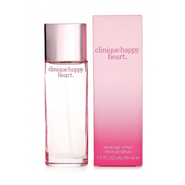 Clinique Happy Heart — духи 50ml для женщин