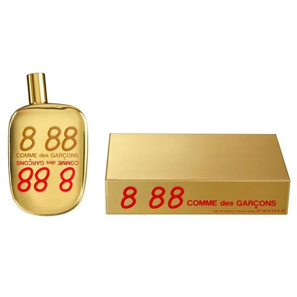 Comme Des Garcons 8 88 — парфюмированная вода 50ml для женщин
