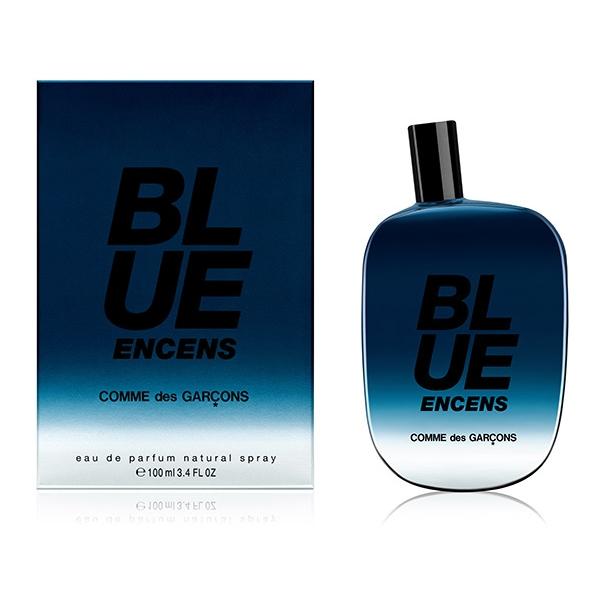Comme Des Garcons Blue Encens — парфюмированная вода 100ml унисекс
