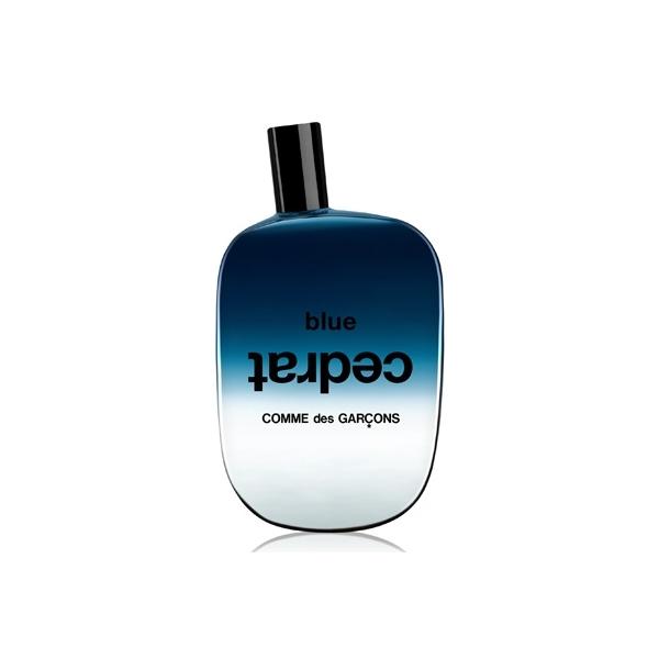 Comme Des Garcons Blue Encens — парфюмированная вода 100ml унисекс ТЕСТЕР
