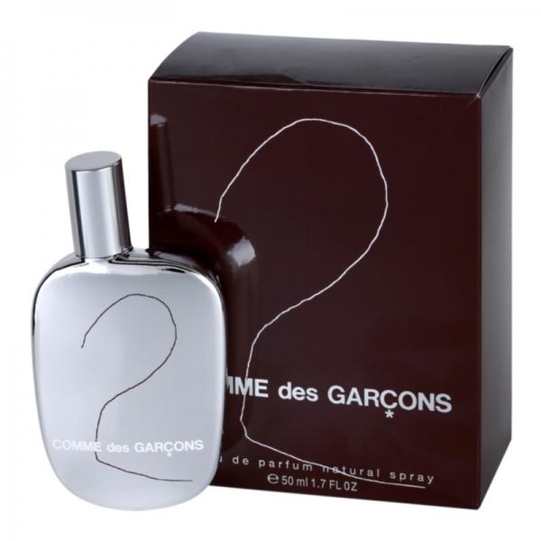 Comme Des Garcons 2 — парфюмированная вода 50ml унисекс