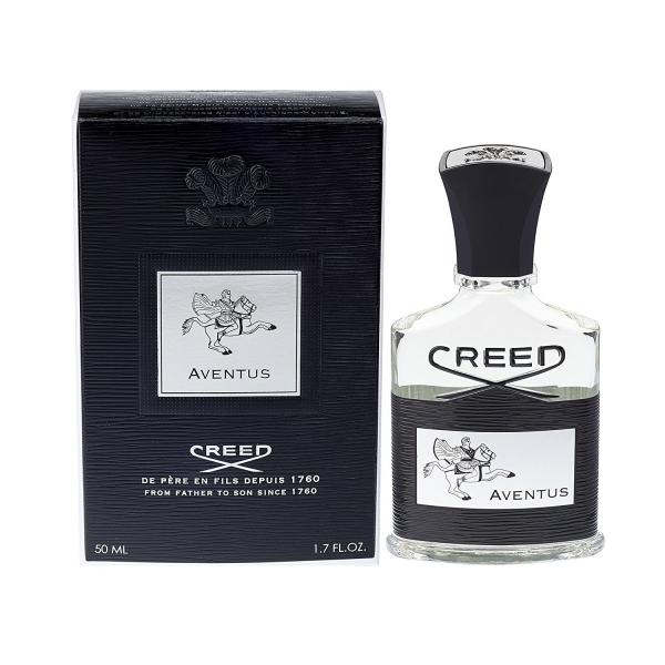 Creed Aventus — парфюмированная вода 50ml для мужчин