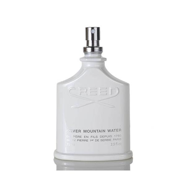 Creed Silver Mountain Water — парфюмированная вода 120ml унисекс ТЕСТЕР