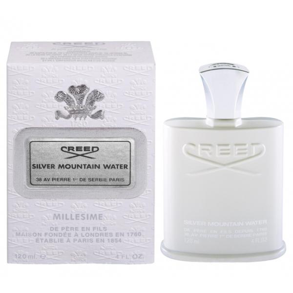 Creed Silver Mountain Water — парфюмированная вода 75ml унисекс