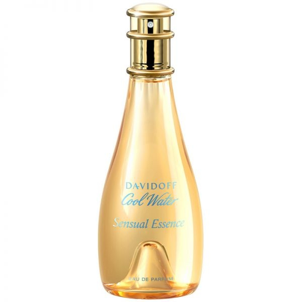Davidoff Cool Water Sensual Essence — парфюмированная вода 50ml для женщин ТЕСТЕР