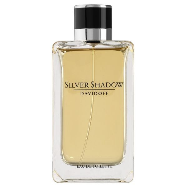 Davidoff Silver Shadow — туалетная вода 100ml для мужчин ТЕСТЕР