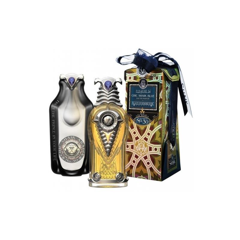 Designer Shaik Chic Shaik Parfum N 30 — духи 60ml для женщин