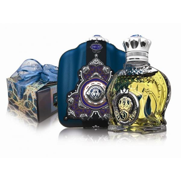 Designer Shaik Opulent Shaik Parfum N 77 — духи Classic 100ml для мужчин