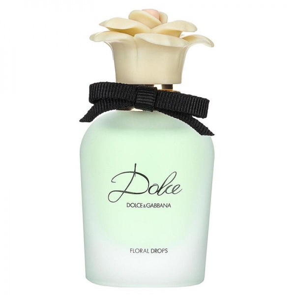 Dolce&Gabbana Dolce Floral Drops — парфюмированная вода 75ml для женщин ТЕСТЕР