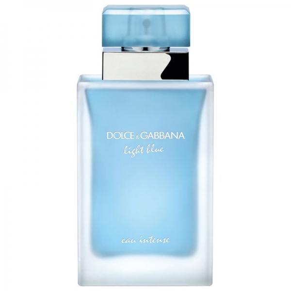 Dolce&Gabbana Light Blue Eau Intense — туалетная вода 100ml для женщин ТЕСТЕР