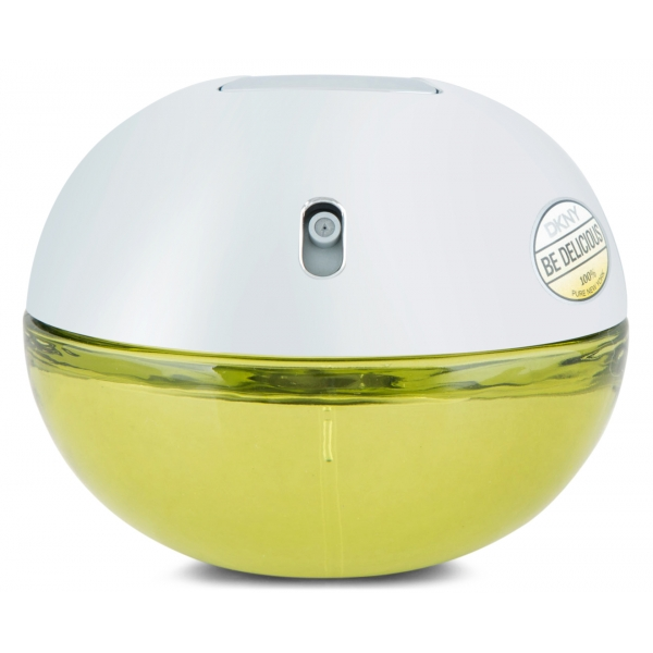 Donna Karan DKNY Be Delicious — парфюмированная вода 100ml для женщин ТЕСТЕР