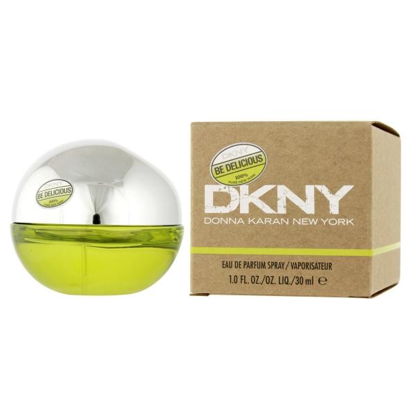 Donna Karan DKNY Be Delicious — парфюмированная вода 30ml для женщин