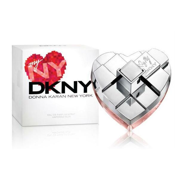 Donna Karan DKNY My NY — парфюмированная вода 50ml для женщин