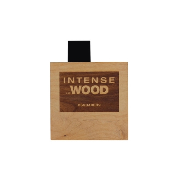 Dsquared2 He Wood Intense — туалетная вода 100ml для мужчин ТЕСТЕР