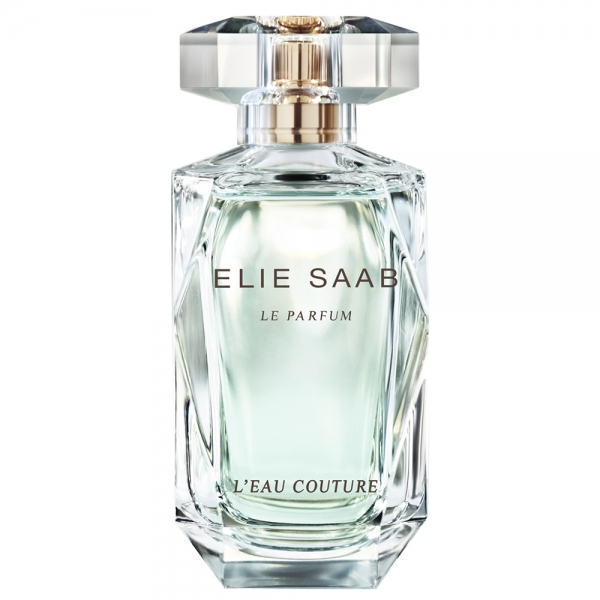 Elie Saab Le Parfum L`Eau Couture — туалетная вода 90ml для женщин ТЕСТЕР