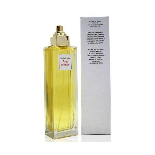 Elizabeth Arden 5th Avenue — парфюмированная вода 125ml для женщин ТЕСТЕР
