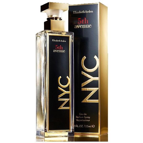 Elizabeth Arden 5th Avenue NYC — парфюмированная вода 75ml для женщин Limited Edition