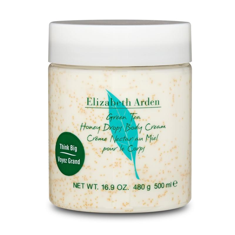 Elizabeth Arden Green Tea Honey Drops Body Cream — крем для тела 500ml для женщин