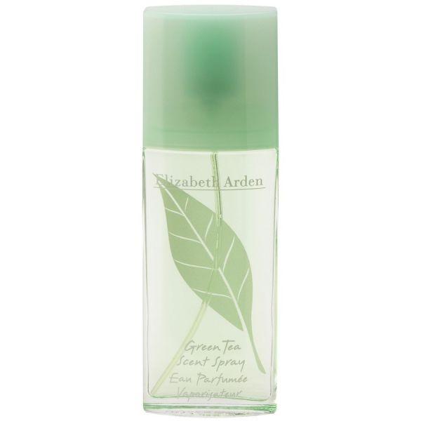 Elizabeth Arden Green Tea — парфюмированная вода 100ml для женщин ТЕСТЕР