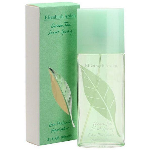 Elizabeth Arden Green Tea — парфюмированная вода 15ml для женщин