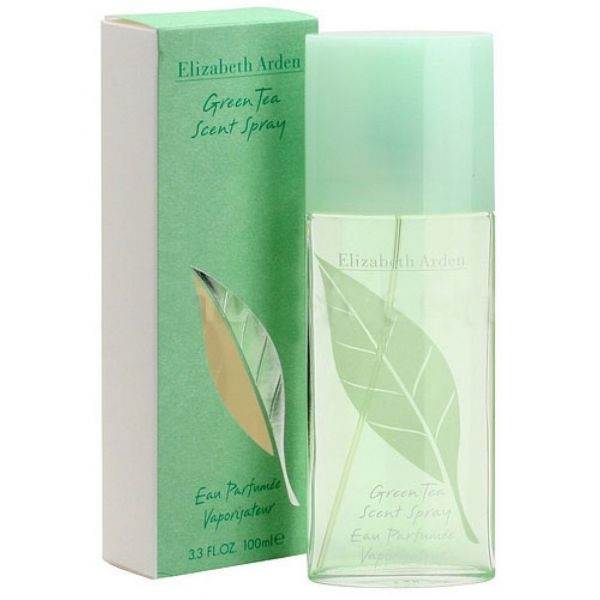 Elizabeth Arden Green Tea — парфюмированная вода 50ml для женщин