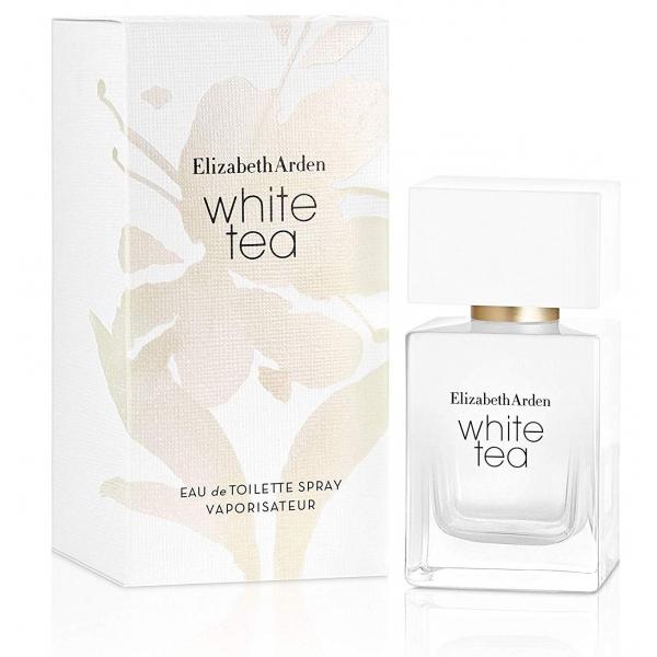 Elizabeth Arden White Tea — туалетная вода 100ml для женщин