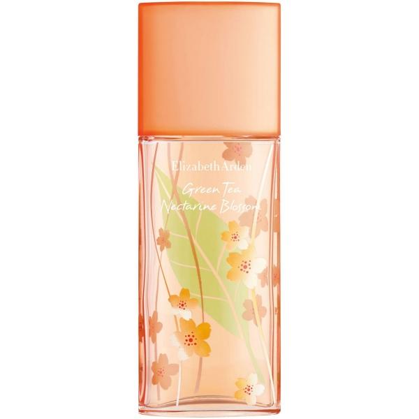 Elizabeth Arden Green Tea Nectarine Blossom — туалетная вода 100ml для женщин ТЕСТЕР