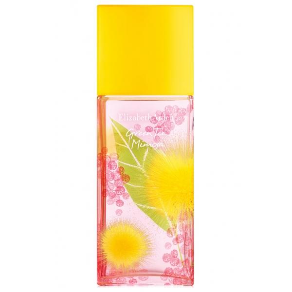 Elizabeth Arden Green Tea Mimosa — туалетная вода 100ml для женщин ТЕСТЕР