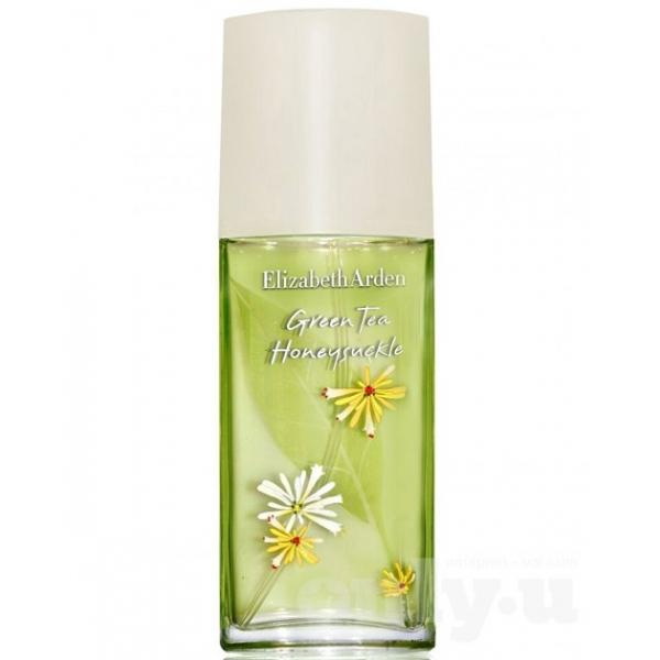 Elizabeth Arden Green Tea Honeysuckle — туалетная вода 100ml для женщин ТЕСТЕР