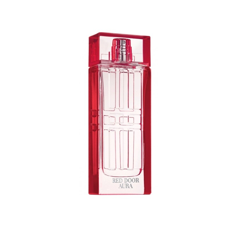 Elizabeth Arden Red Door Aura — туалетная вода 100ml для женщин ТЕСТЕР