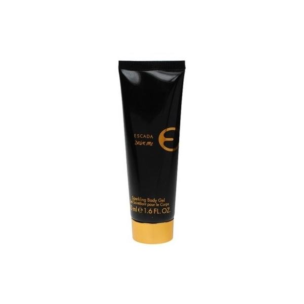 Escada Desire Me — увлажняющий крем для тела 200ml для женщин
