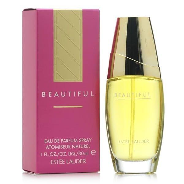 Estee Lauder Beautiful — парфюмированная вода 30ml для женщин