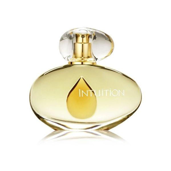 Estee Lauder Intuition — парфюмированная вода 100ml для женщин ТЕСТЕР