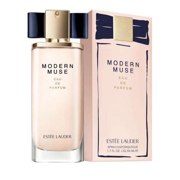 Estee Lauder Modern Muse — парфюмированная вода 50ml для женщин