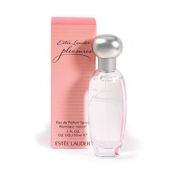 Estee Lauder Pleasures — парфюмированная вода 50ml для женщин