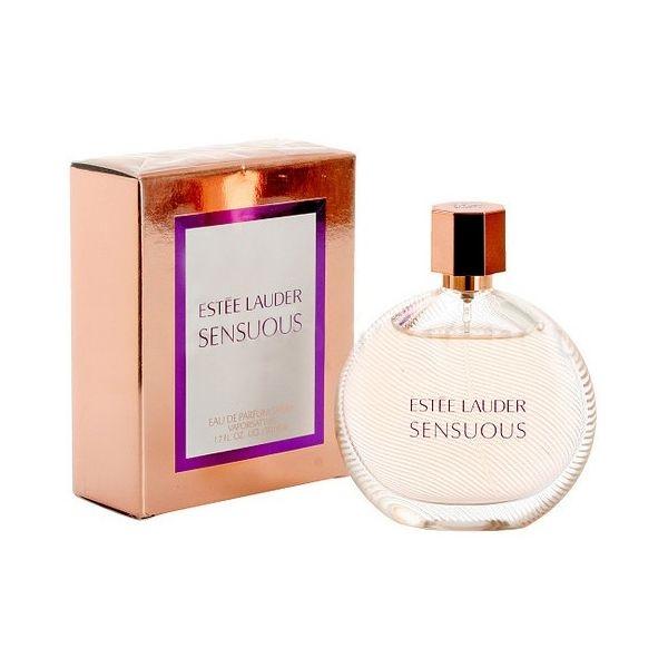 Estee Lauder Sensuous — парфюмированная вода 30ml для женщин