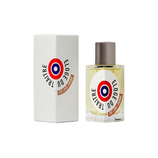 Etat Libre d`Orange Eloge du Traitre — парфюмированная вода 50ml унисекс