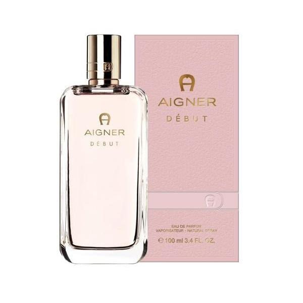 Etienne Aigner Debut — парфюмированная вода 50ml для женщин