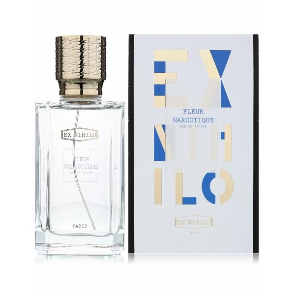 Ex Nihilo Fleur Narcotique — парфюмированная вода 50ml унисекс