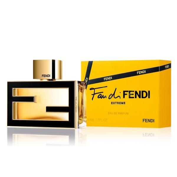 Fendi Fan di Fendi Extreme — парфюмированная вода 50ml для женщин