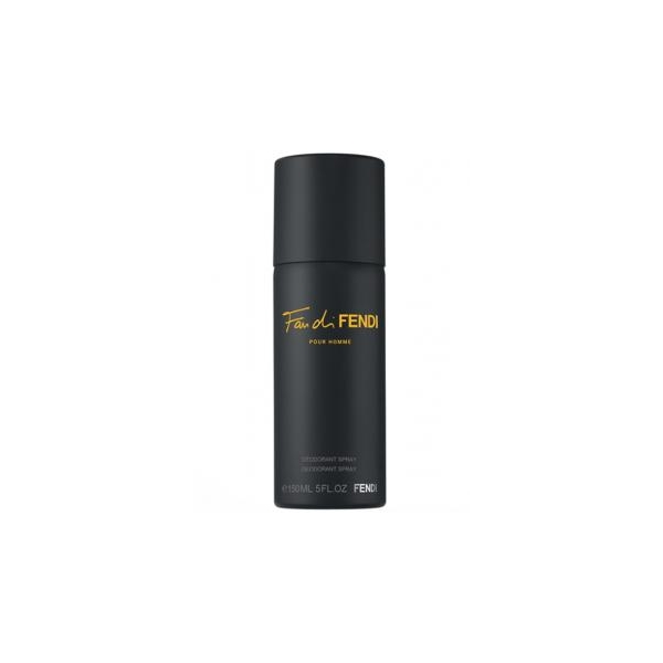 Fendi Fan di Fendi Pour Homme — дезодорант 150ml для мужчин
