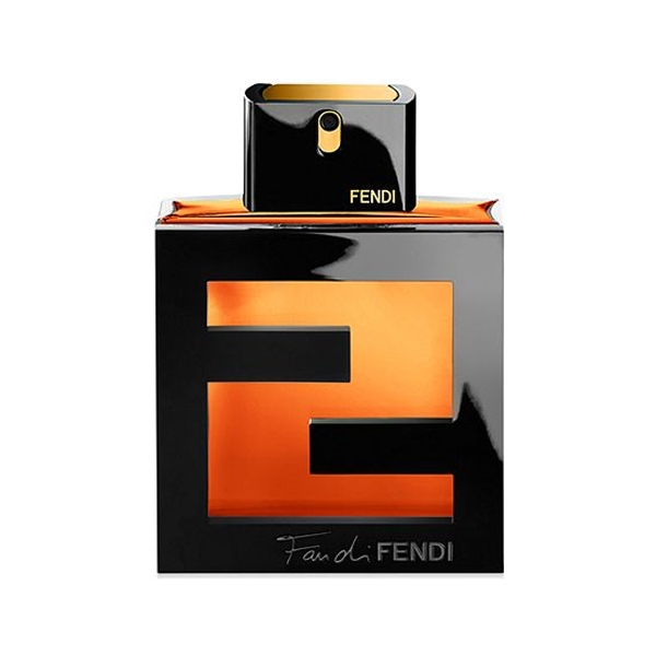 Fendi Fan di Fendi Pour Homme Assoluto — туалетная вода 100ml для мужчин ТЕСТЕР