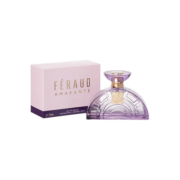 Feraud Amarante — парфюмированная вода 75ml для женщин