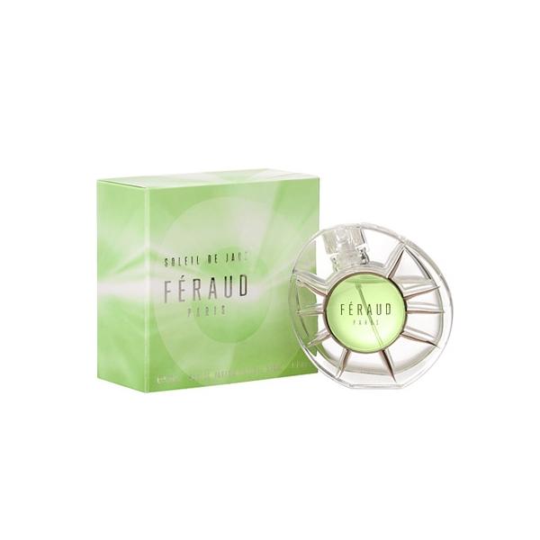 Feraud Soleil De Jade — парфюмированная вода 75ml для женщин