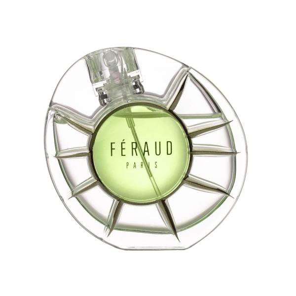 Feraud Soleil De Jade — парфюмированная вода 75ml для женщин ТЕСТЕР без коробки